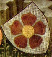 Erb Rožmberků